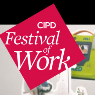 CIPD Festival of Work Picture