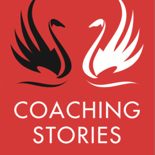 AoCS January Webinar: Coaching Stories: Flowing and Falling of Being a Coach Picture